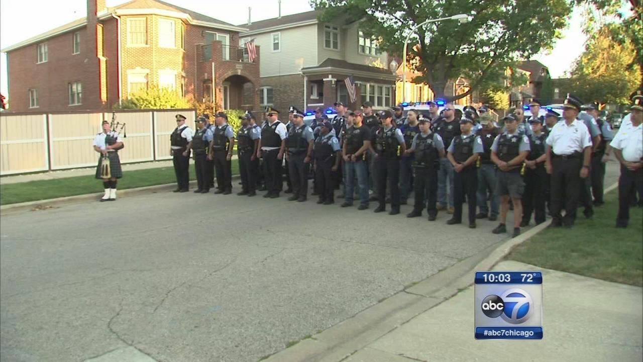 Chicago Police Department to hire more than 500 officers