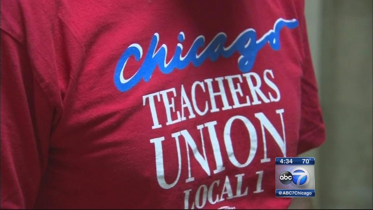CTU strike authorization vote