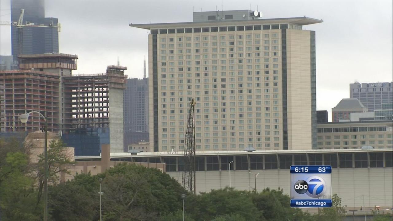 Development looms for Michael Reese Hospital