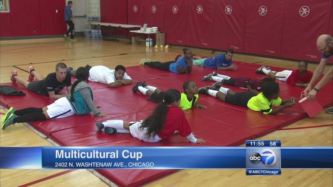 Multicultural Cup