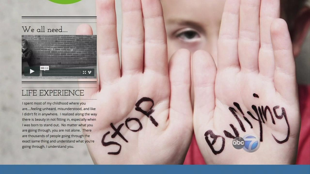 Anti-Bullying App: Save Our Students