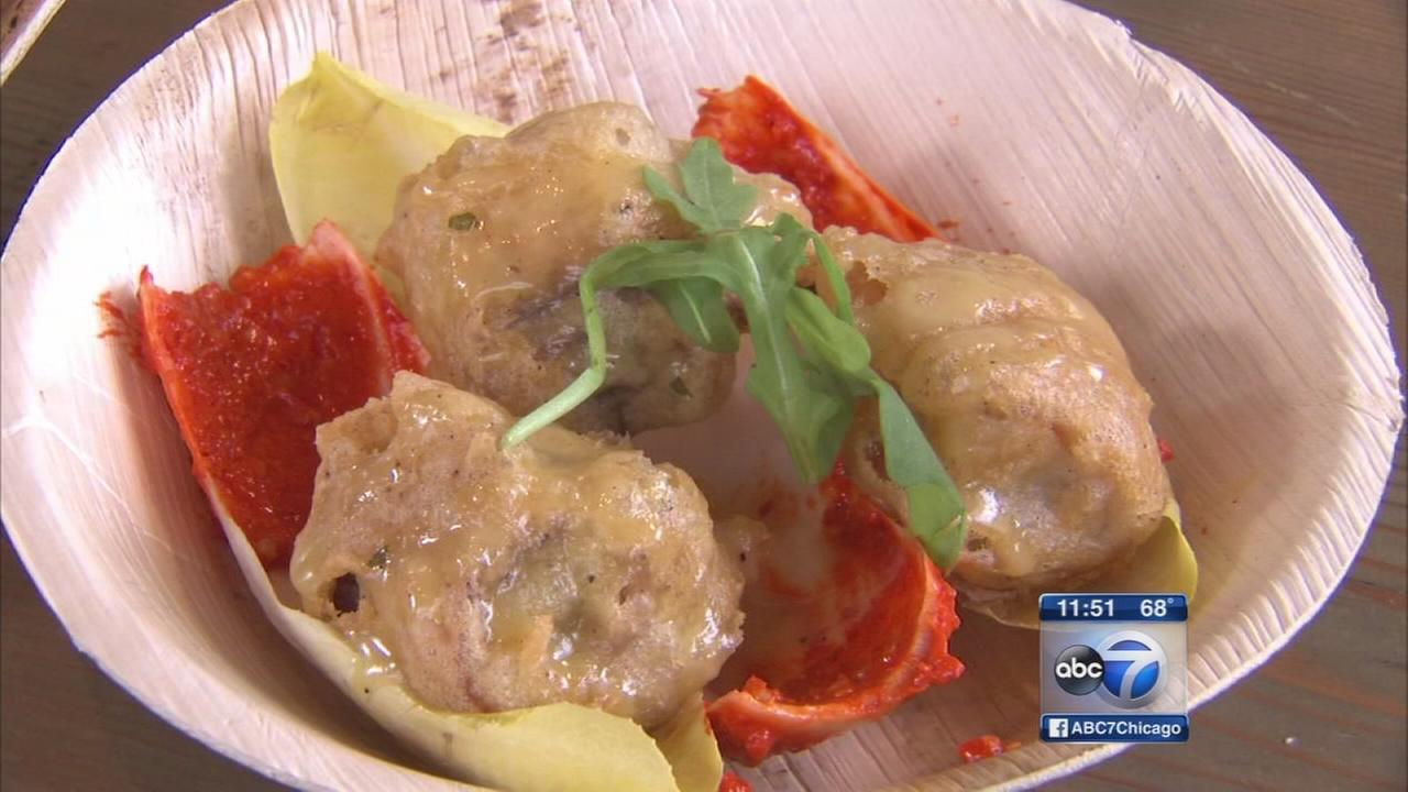 Animale embraces offal in authentic Italian dishes