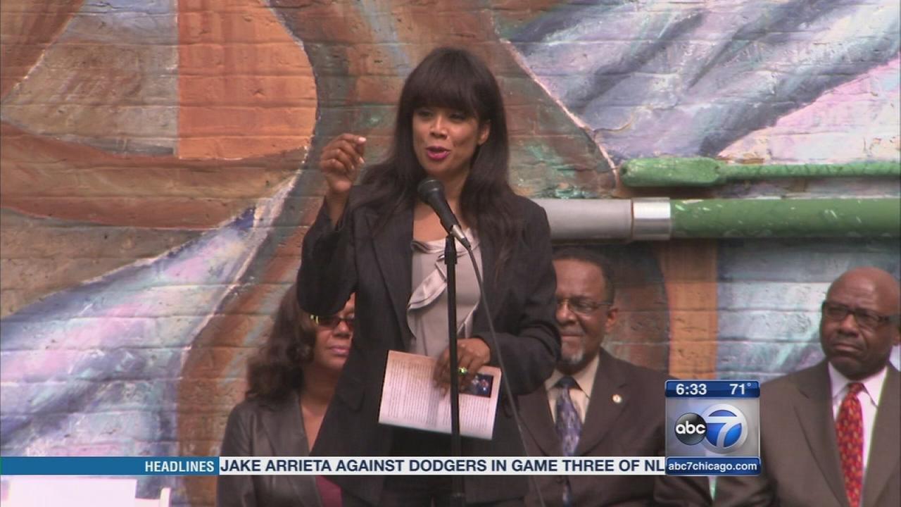 Sandi Jackson concludes prison sentence