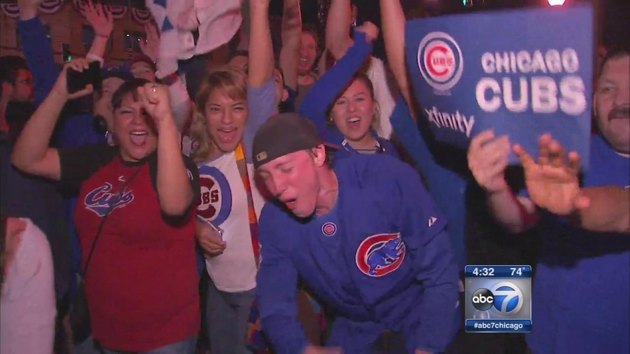 This is your brain on Cubs