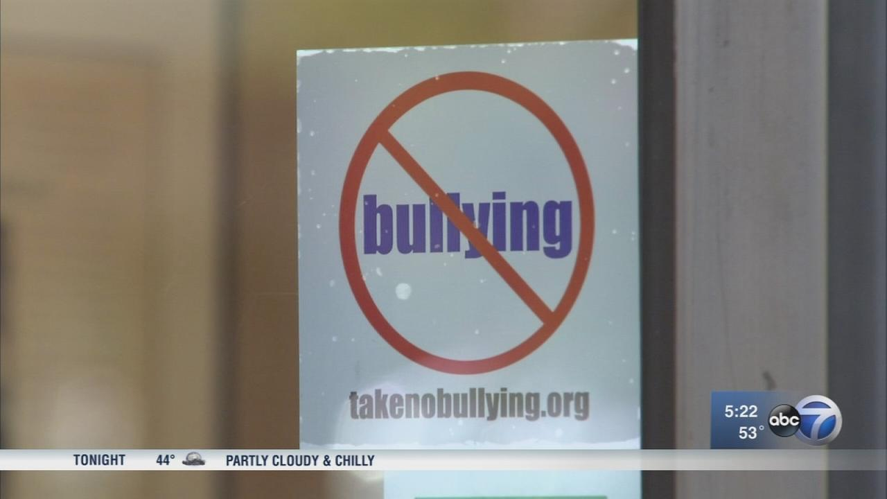 Glenview businesses supporting anti-bullying campaign