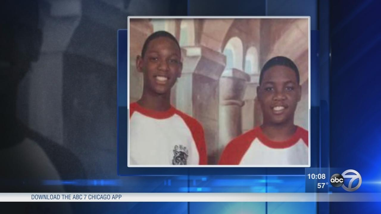 Violent weekend in Chicago kills 17