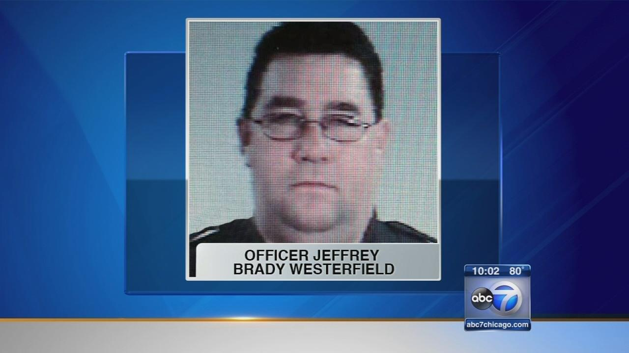 3 questioned in shooting death of Gary officer Jeffrey Westerfield