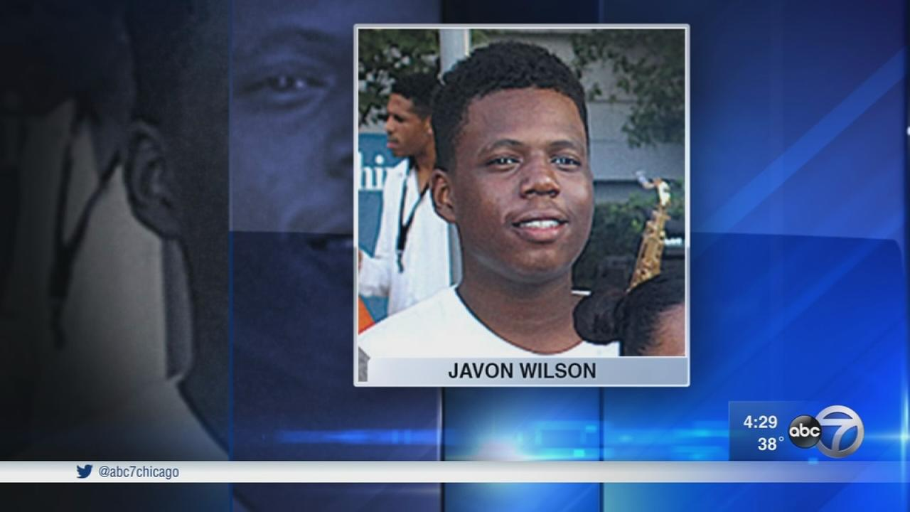 Funeral for Javon Wilson planned for Saturday