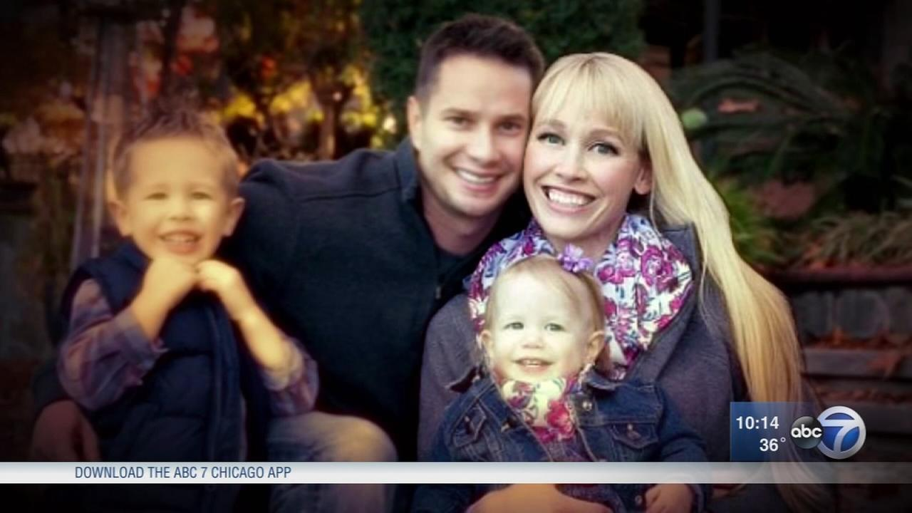 EXCLUSIVE: Husband of woman abducted in California speaks out