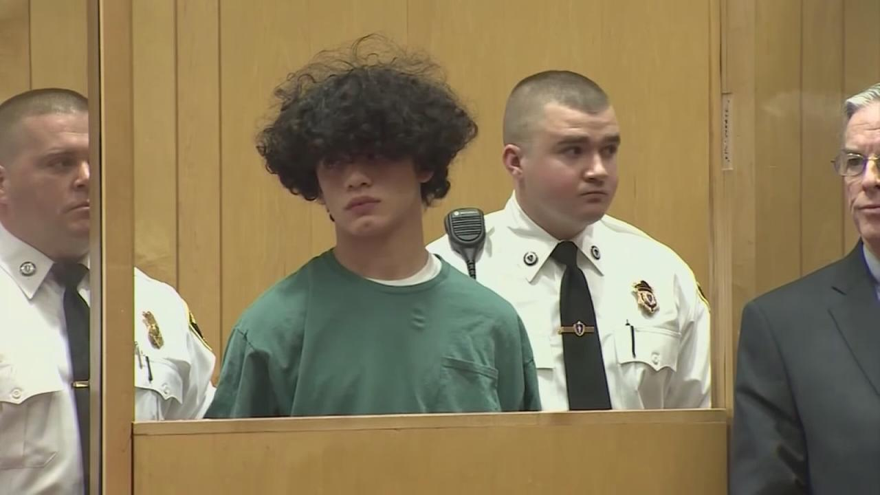 Boy, 15, charged with decapitating classmate