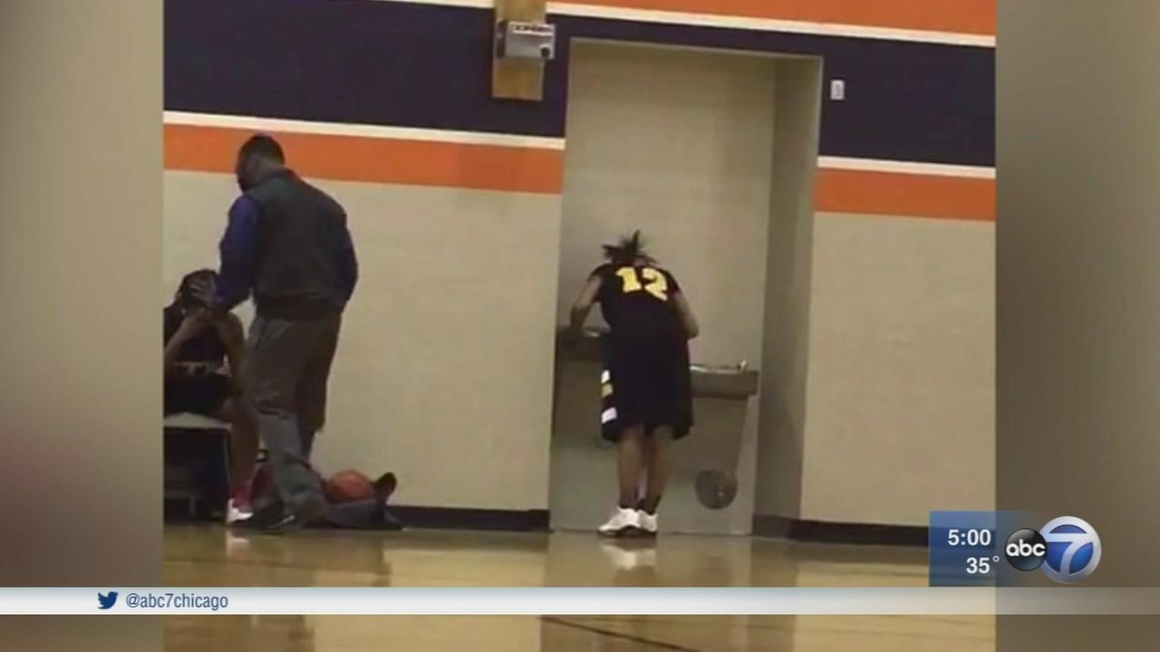Christ the King coach fired after physical altercation