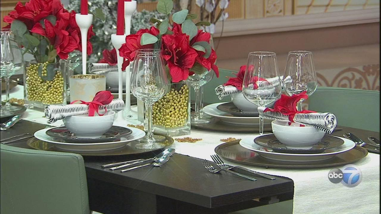 Holiday hosting with IKEA