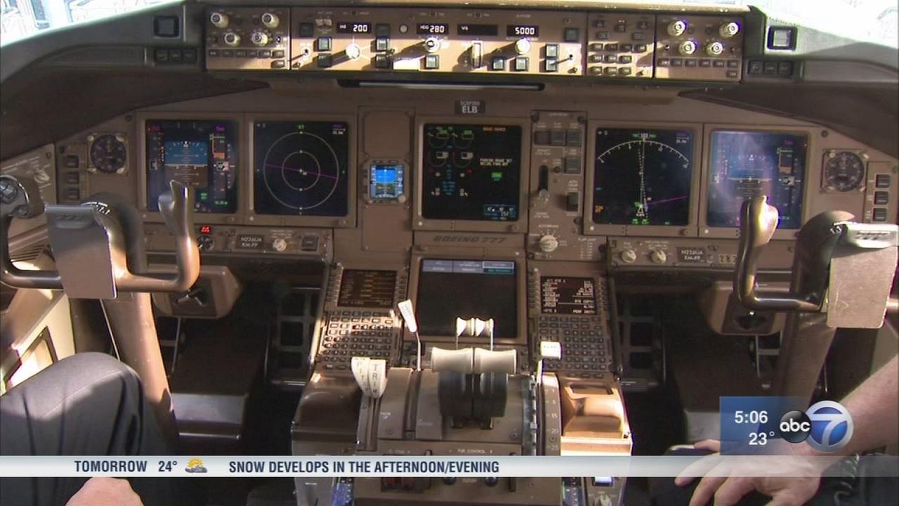 New FAA technology