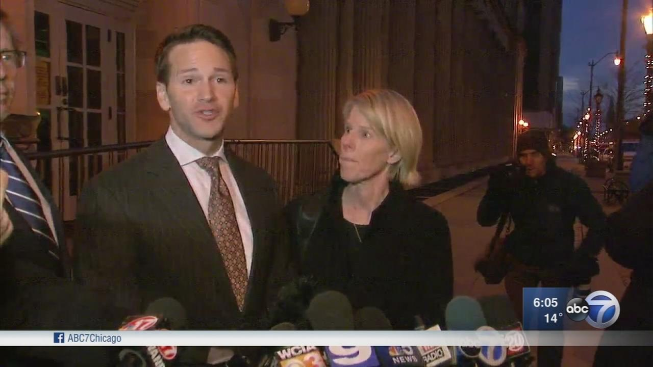 Aaron Schock pleads not guilty to 24-count indictment