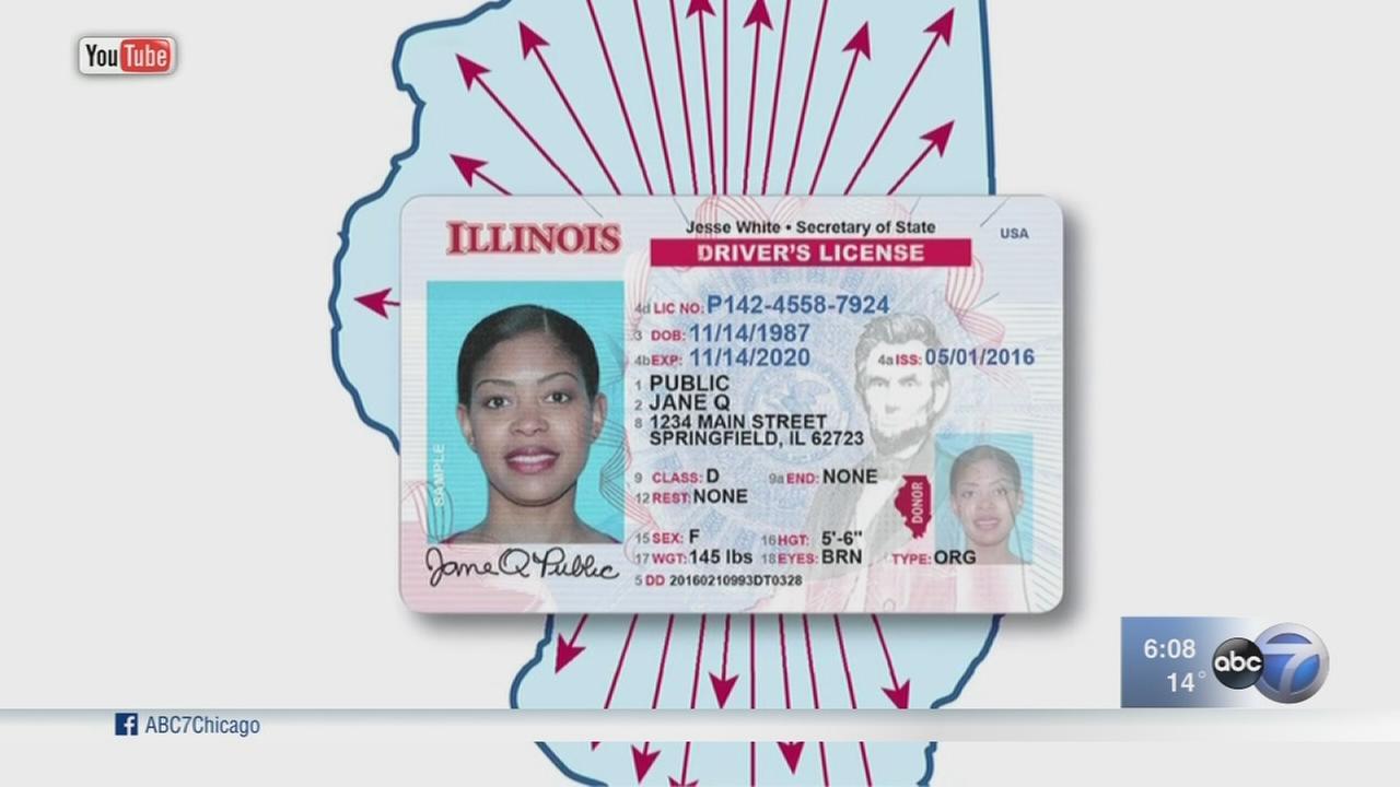 TSA begins warning travelers about drivers license IDs