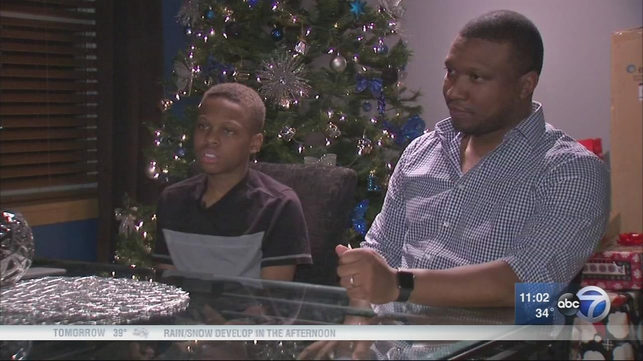 Parents of CPS student harassed by classmate meet with principal