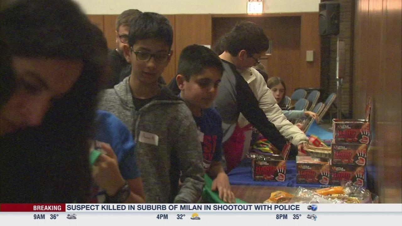 Building bridges between Muslim, Jewish communities in Oak Park