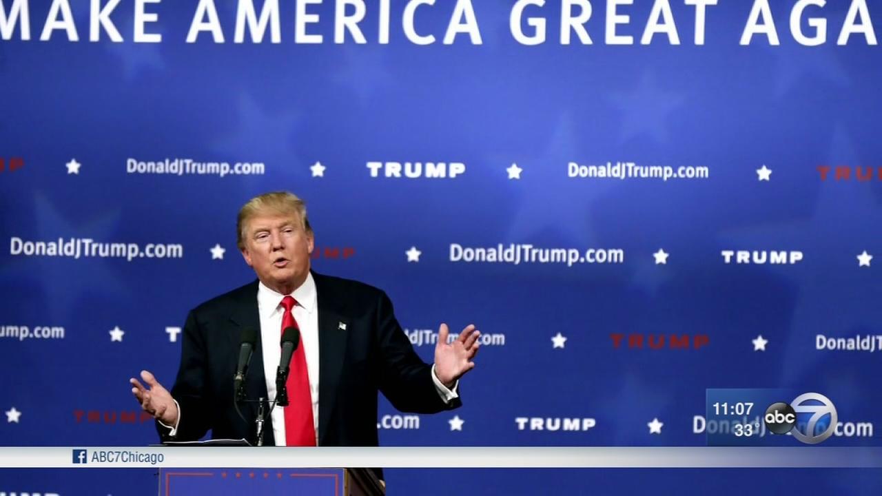Trump, Putin both seek to boost their nuclear capability