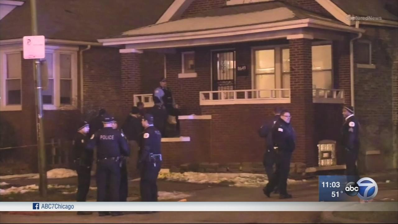 2 killed, 5 wounded in Chatham shooting