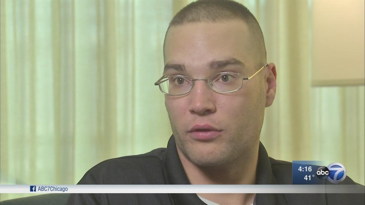 Man awaiting 16th open heart surgery calls for blood donations
