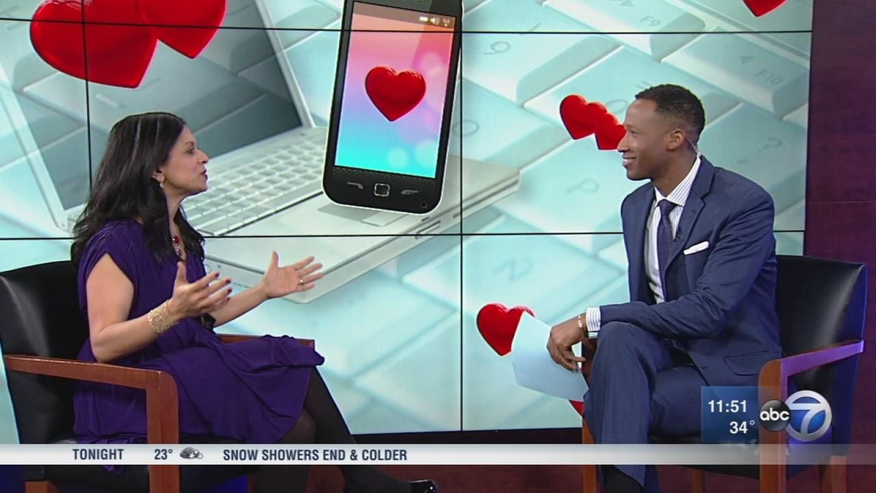 Dating tips for the busiest online dating day of the year