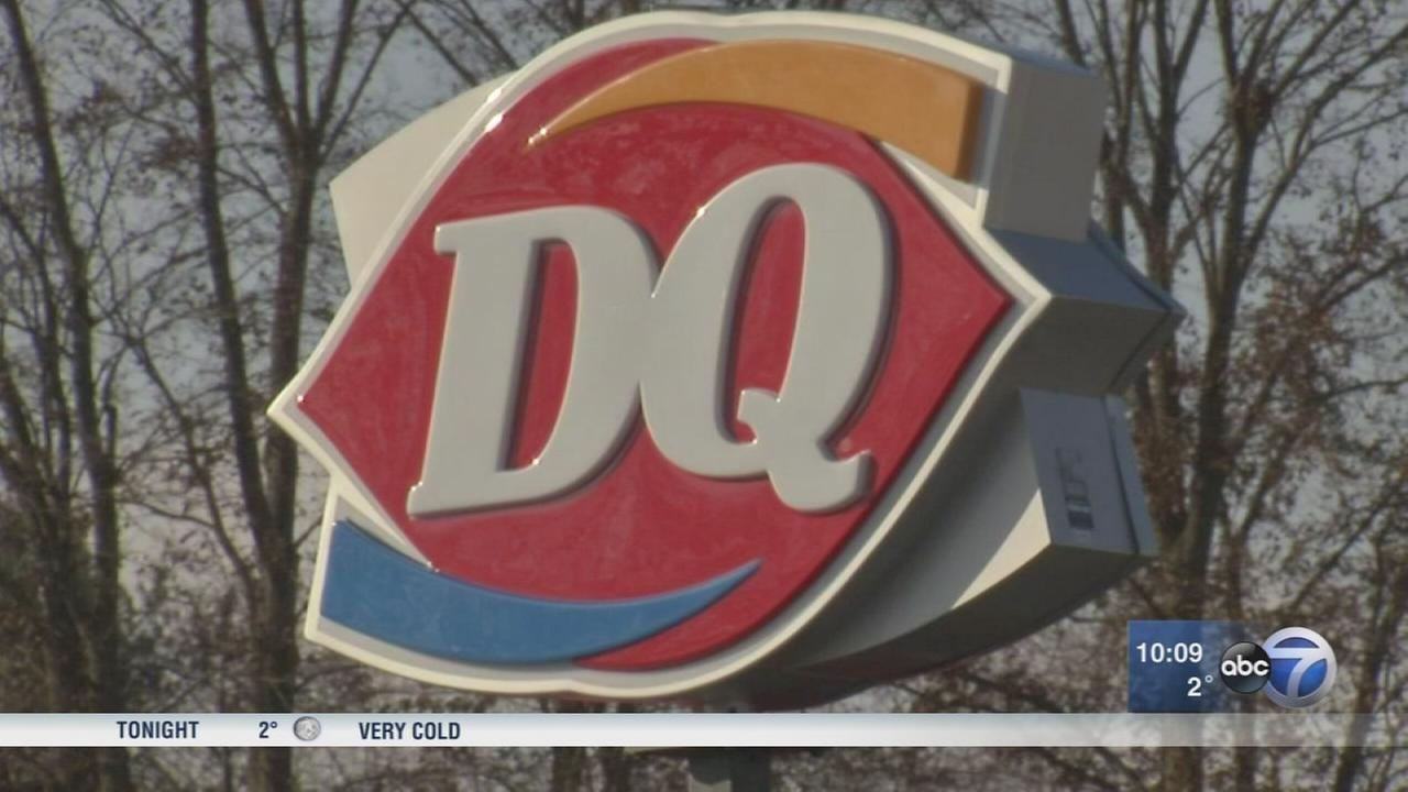 Zion Dairy Queen franchisee loses store after racist rant