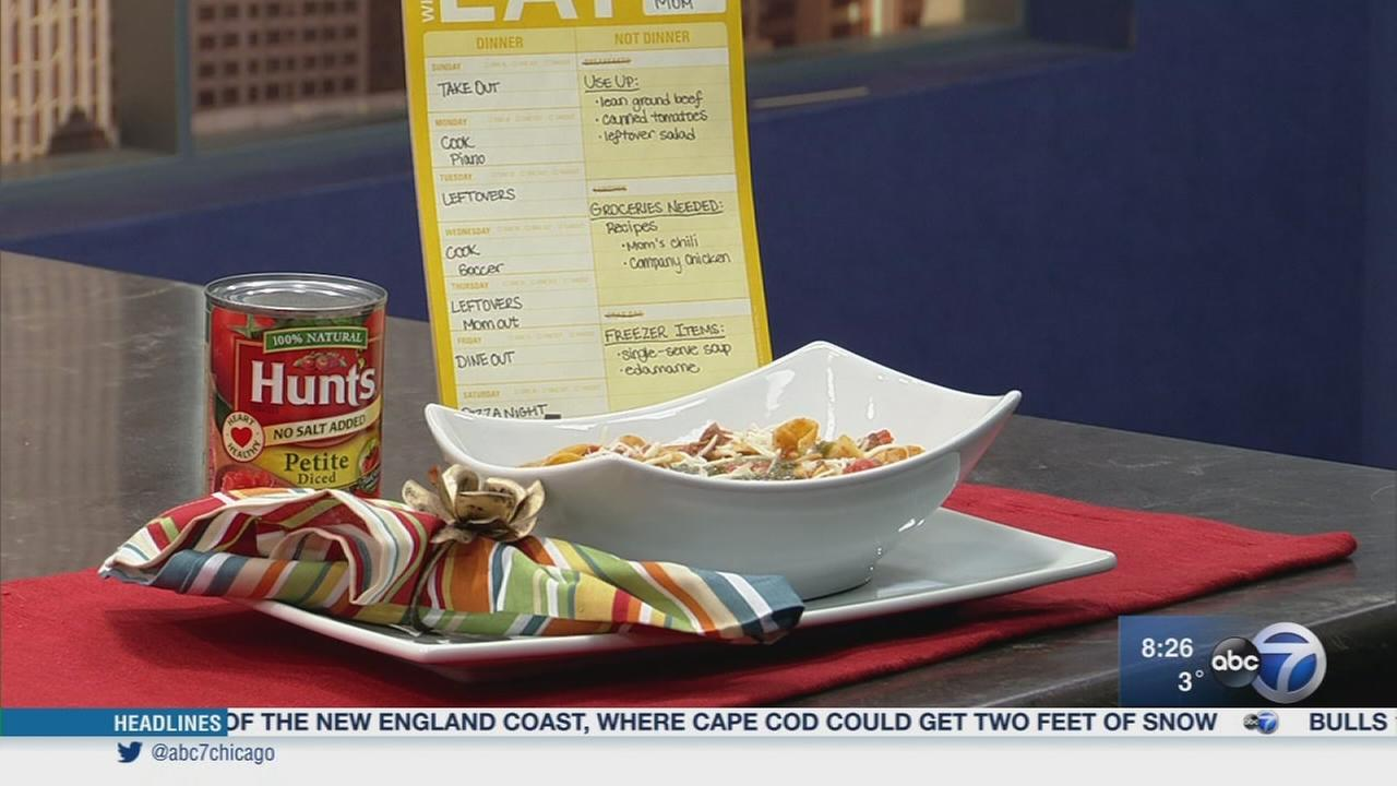 Hearty and healthy meals for National Soup Month