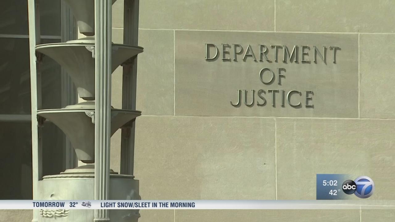 Justice Dept report on Chicago cops to find violations