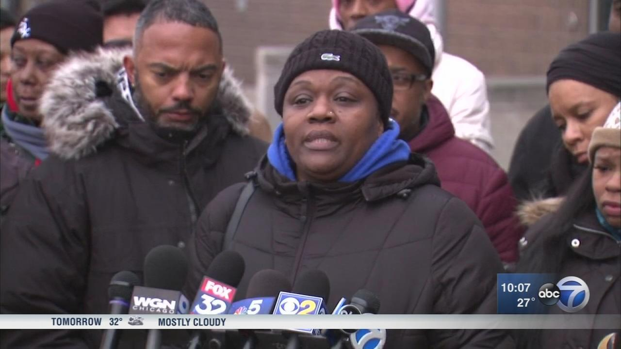 Chicagoans react to scathing DOJ report on police department