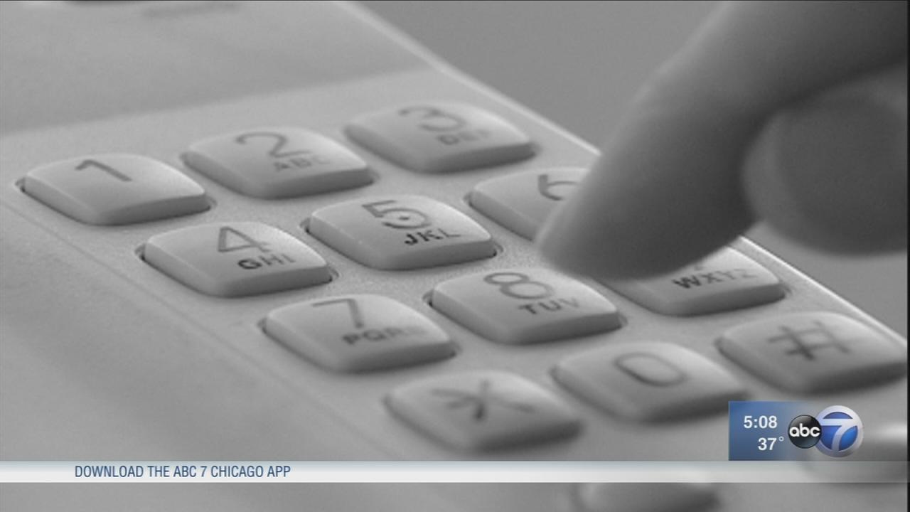 How to stop annoying robocalls