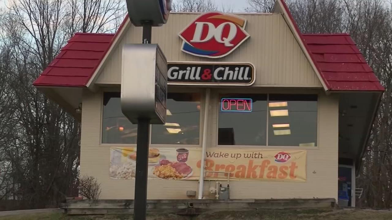 Dairy Queen manager charged after bullied teens suicide