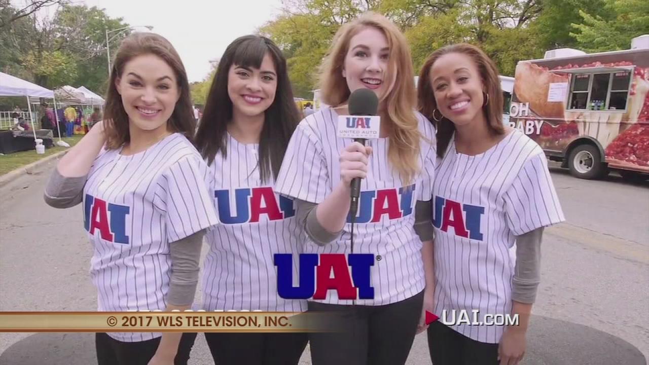 Enter the UAI jingle contest