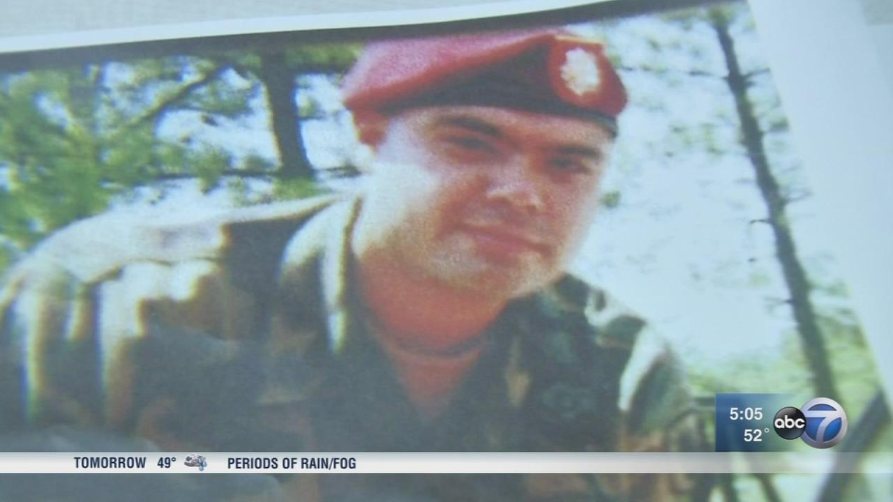Army veteran faces possible deportation to Mexico