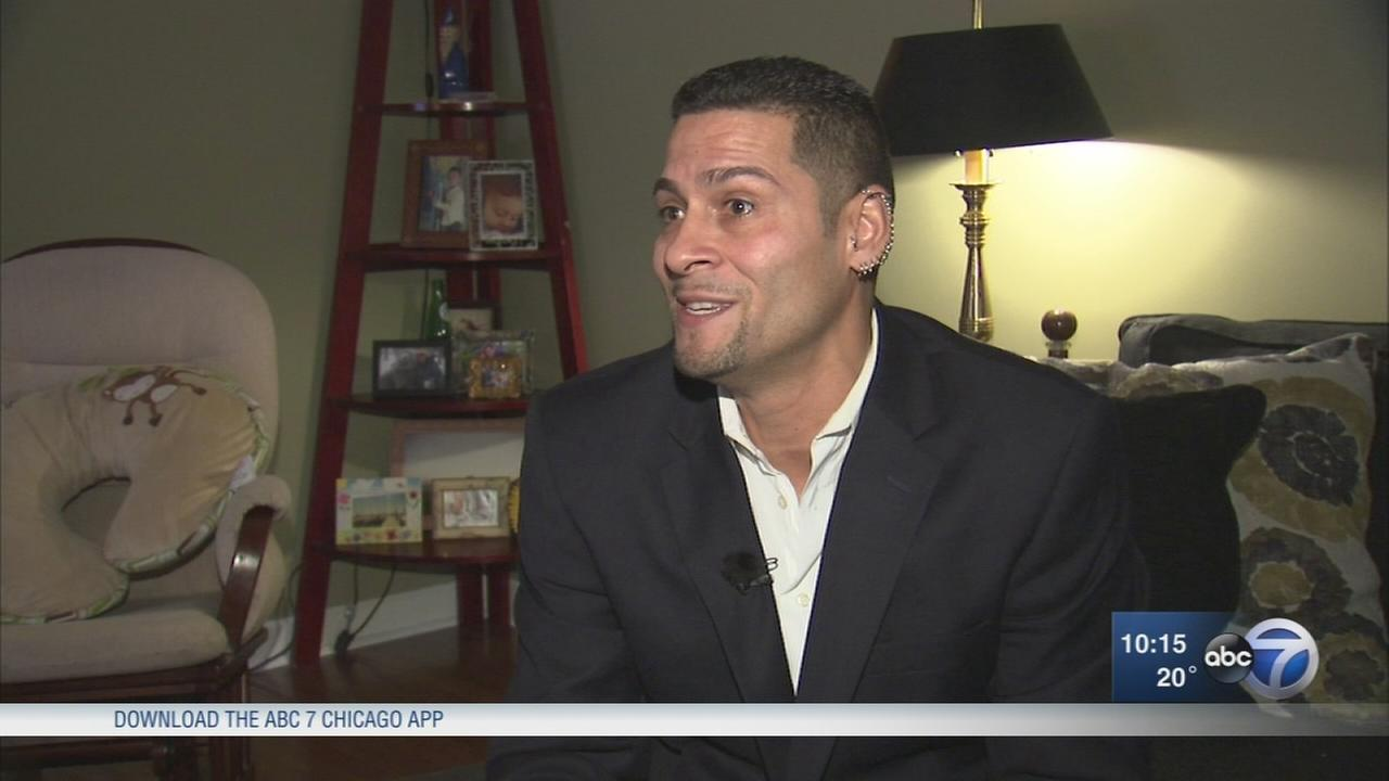 Awarded $20M for a wrongful conviction, exonerated man gives back
