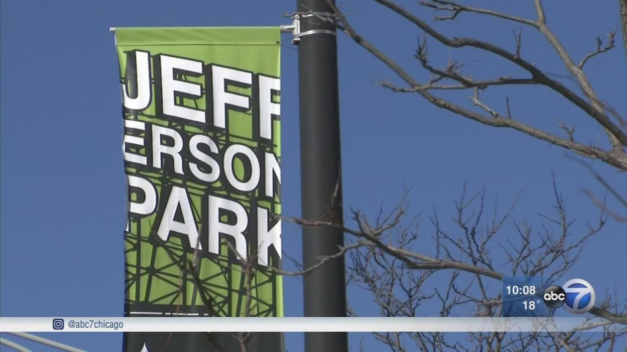 Residents concerned about plans for large Jefferson Park rental building