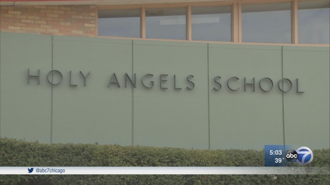 Aurora Catholic school closed Friday due to illness