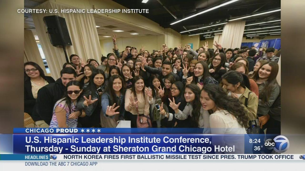 35th U.S. Hispanic Leadership Institute Conference
