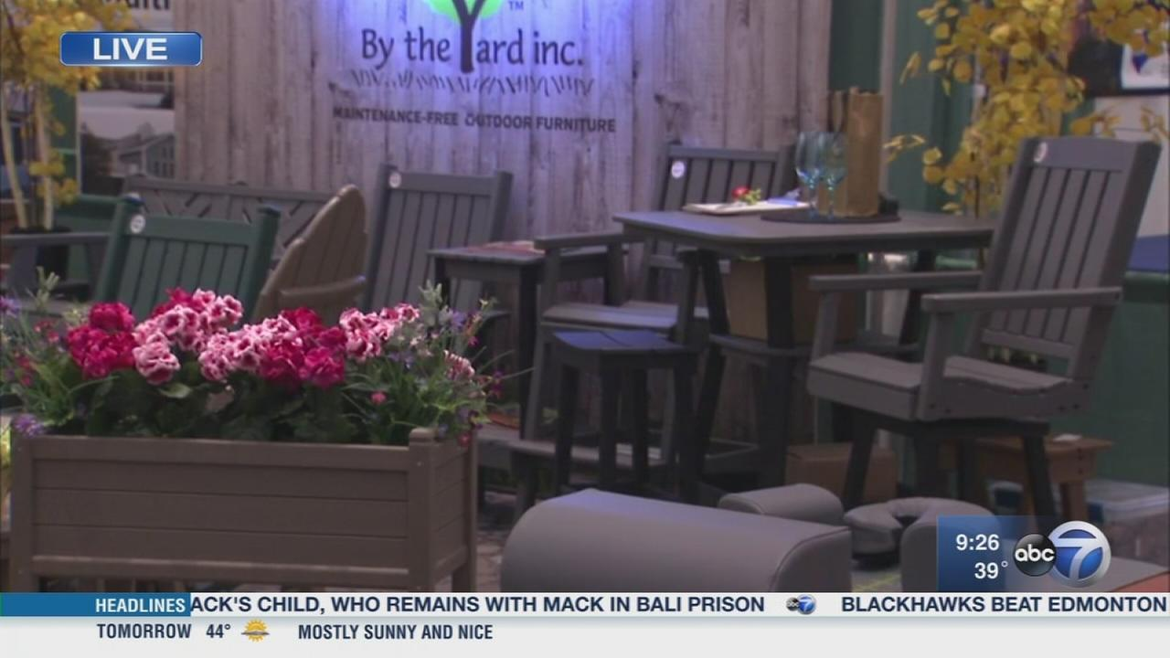 Fresh ideas for your home at the North Shore Home and Garden Show