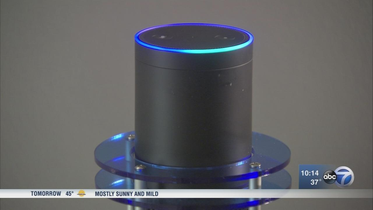 Who is listening? Smart hub devices spark privacy concerns