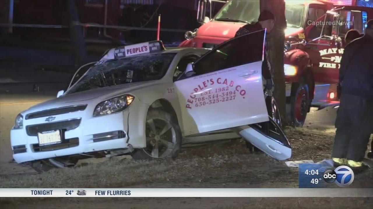 Maywood siblings killed in hit-and-run crash