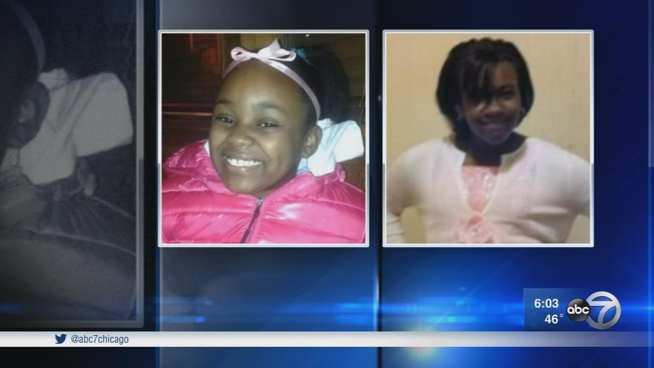1 of 2 girls shot in head in separate South Side shootings dies, relative says
