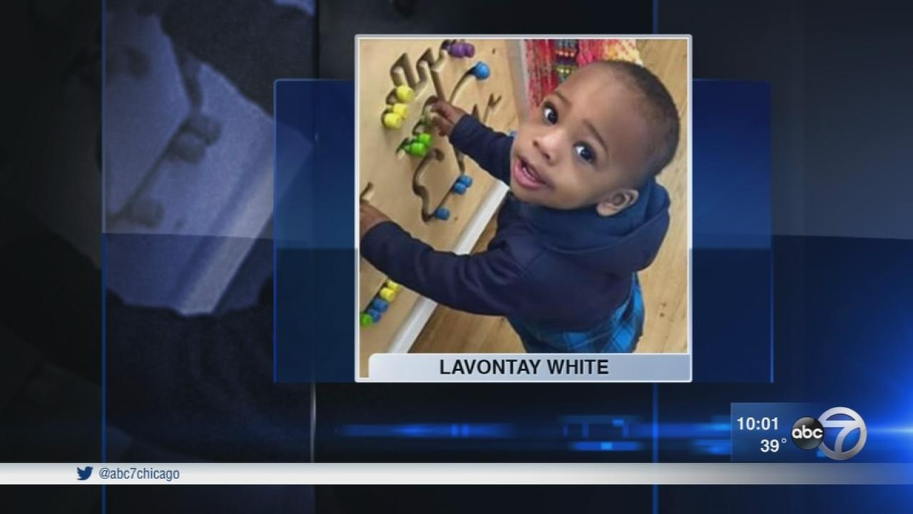 Toddler killed in North Lawndale triple shooting identified