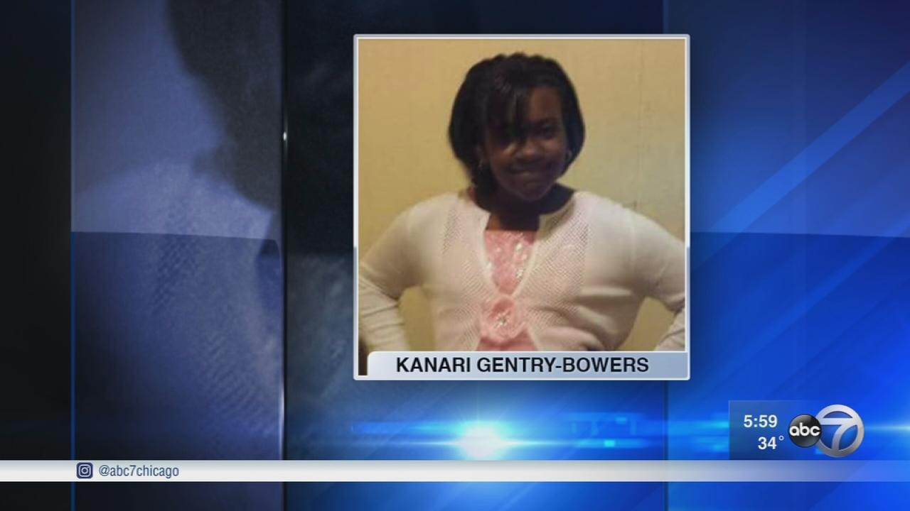 2nd girl shot in head in weekend South Side shooting dies