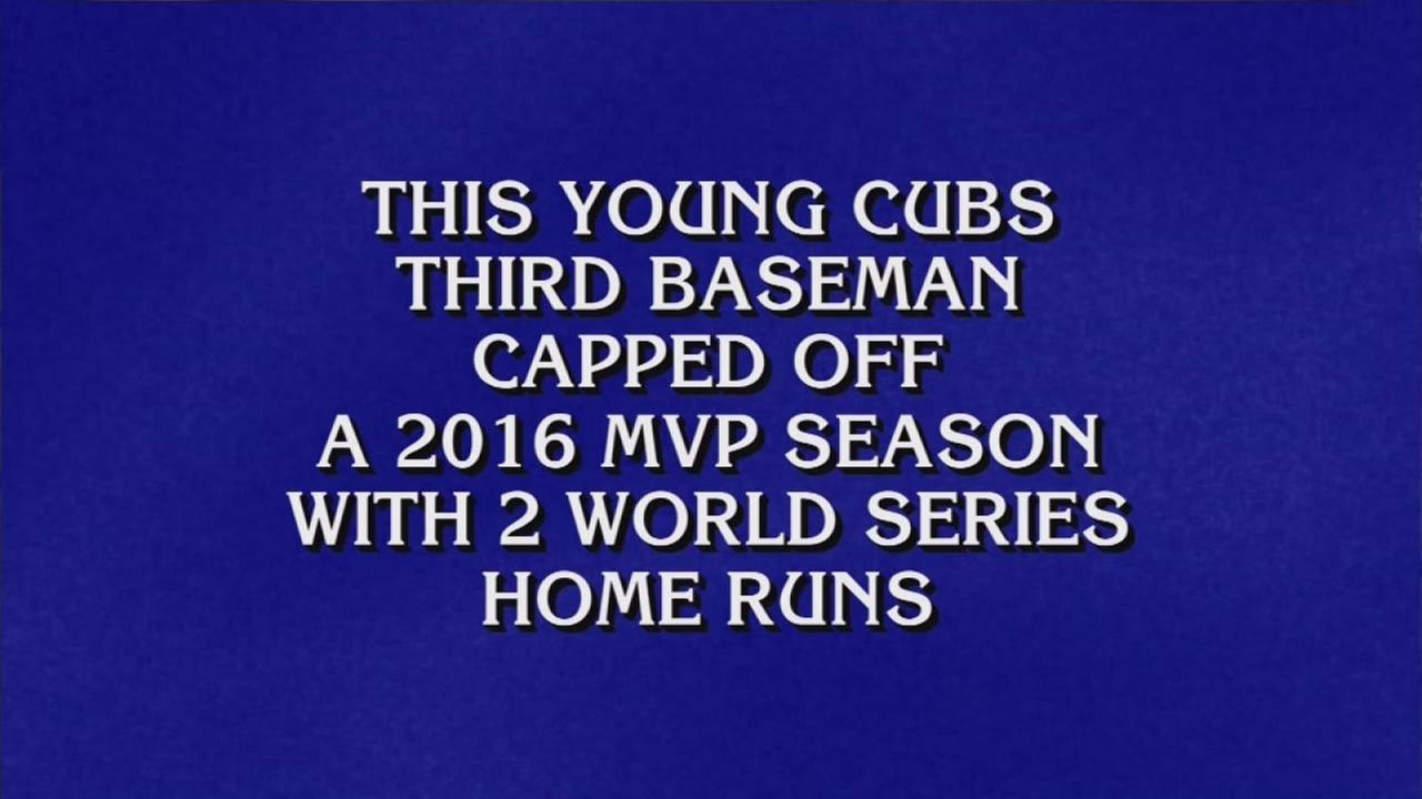 Cubs question stumps ?Jeopardy!? contestants