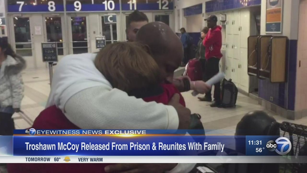 Last of Marquette Park 4 released from prison