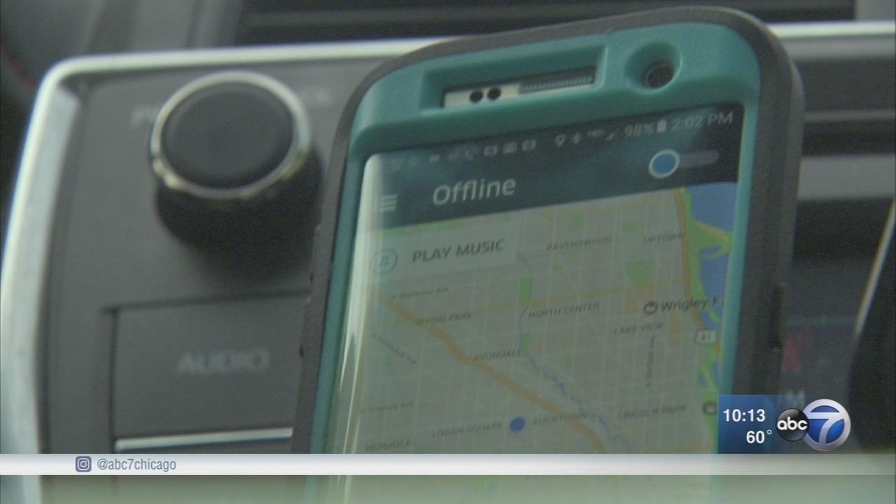 Critics say Uber incentive encourages risky driver behavior