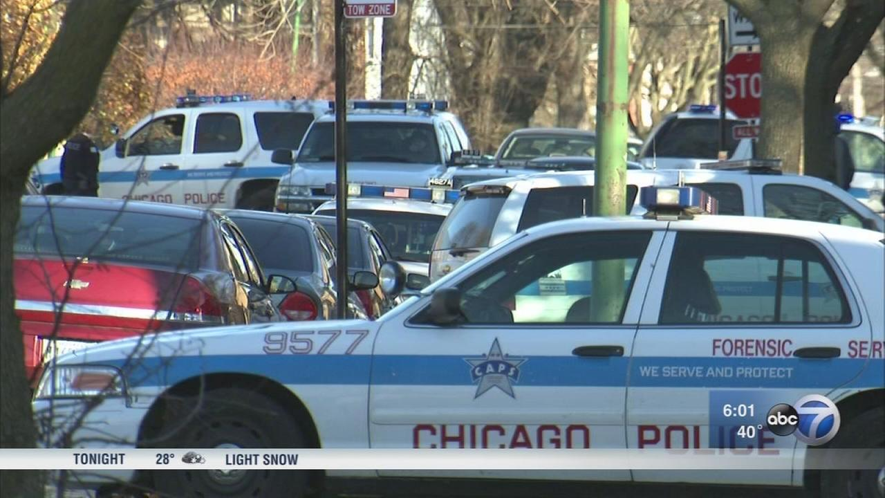 CPD: 81 arrests made in overnight raids