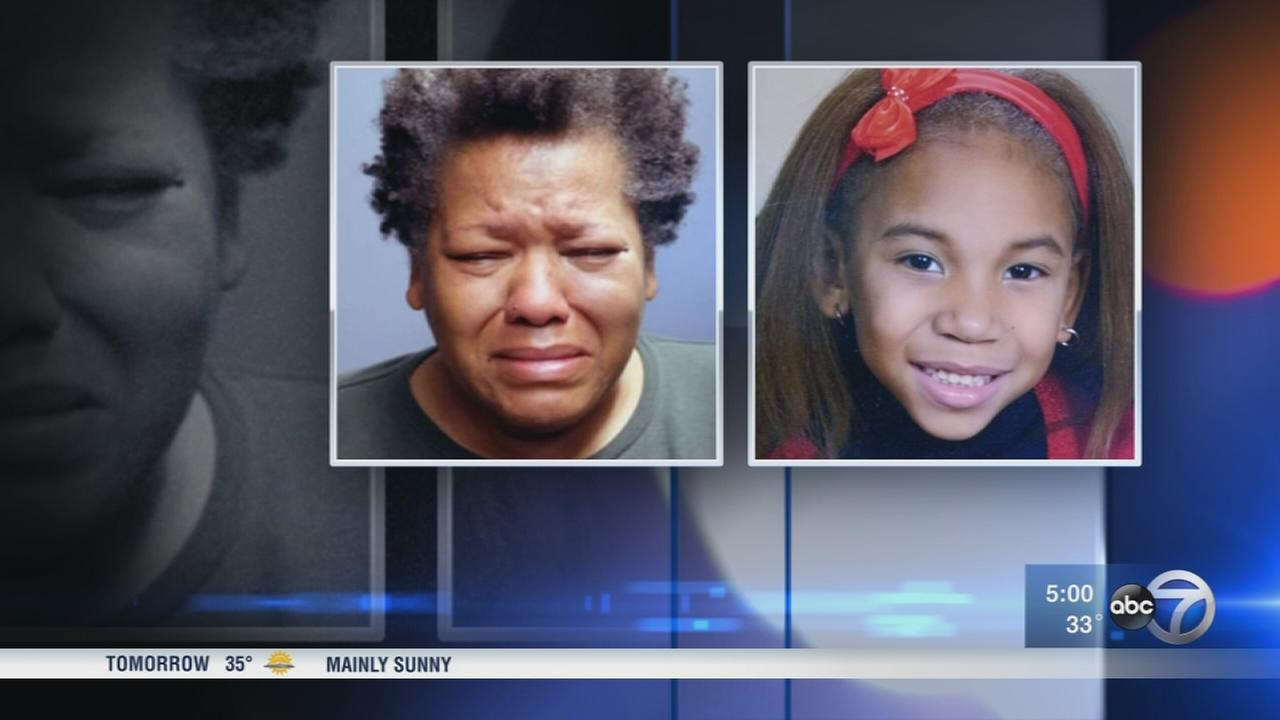 Grandmother found guilty in beating death of 8-year-old