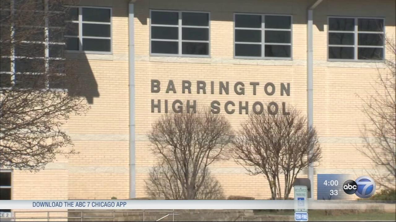 2 mumps cases confirmed at Barrington High School
