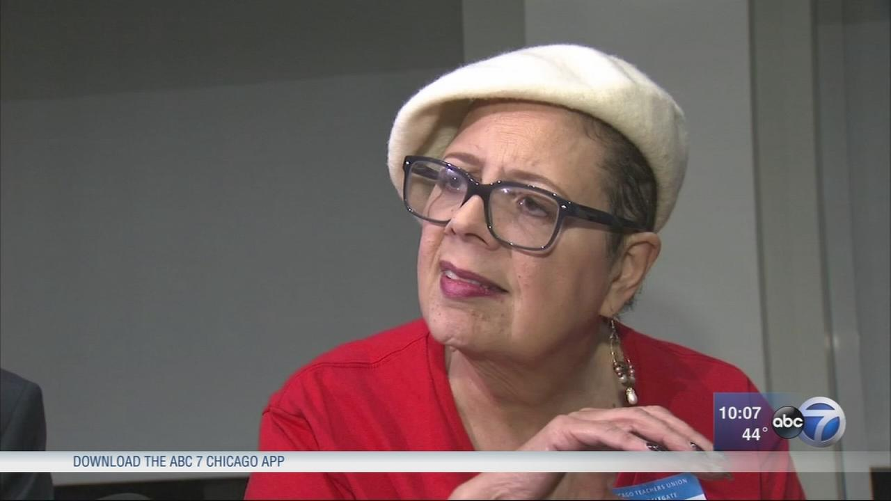 CTU votes to discuss possbile one day strike